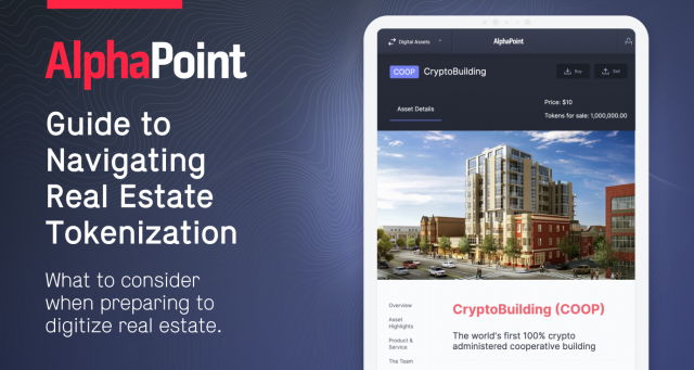 Navigating the 3 Phases of Real Estate Tokenization