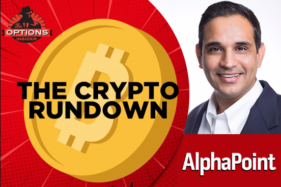 Crypto Rundown Podcast - AlphaPoint