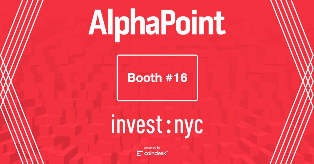 Invest NYC - AlphaPoint