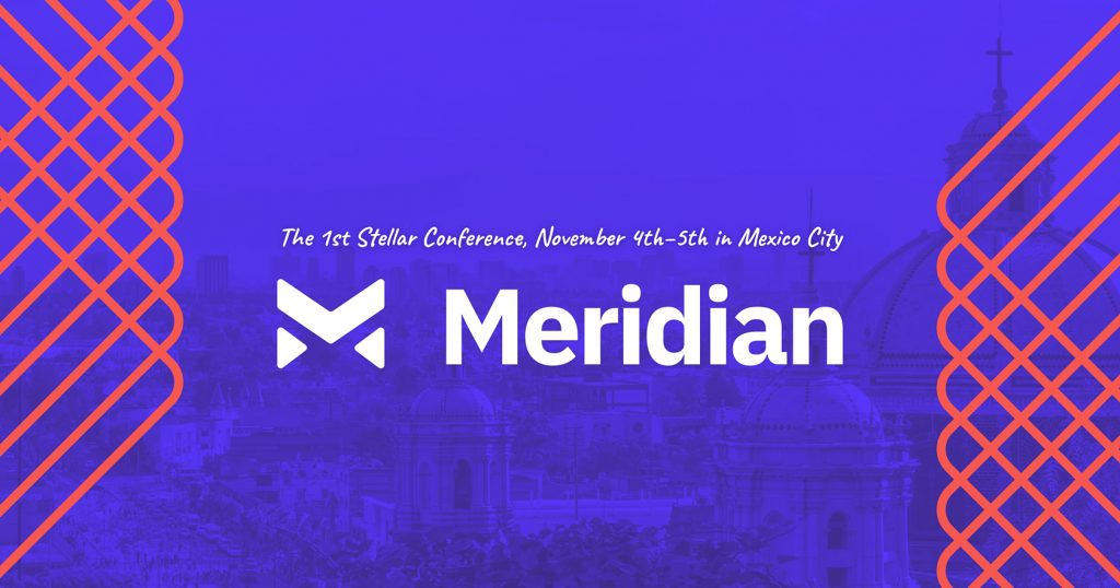 Meridian - Stellar Conference