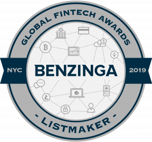 Benzinga Fintech Awards - AlphaPoint