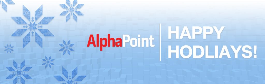 HODL - AlphaPoint