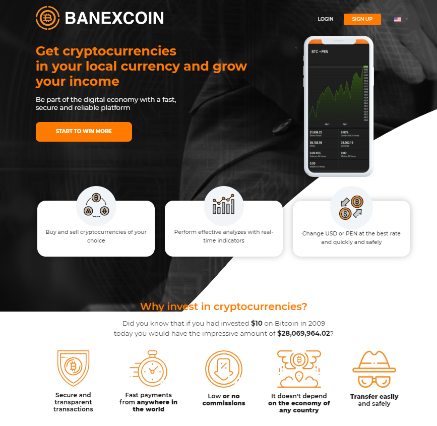 Banexcoin