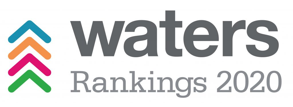 Waters Rankings - AlphaPoint