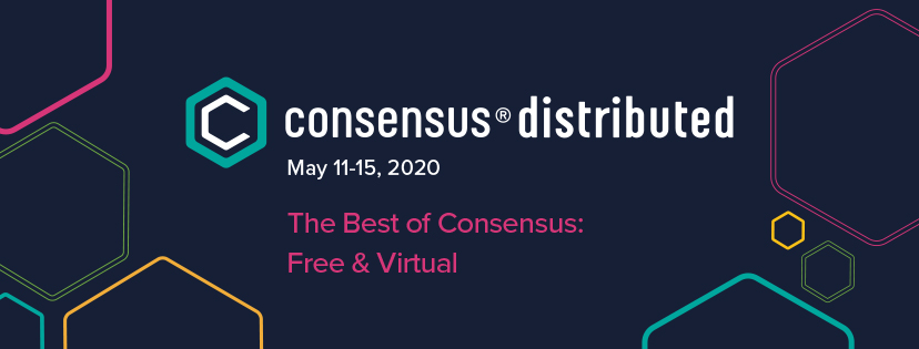 Consensus: Distributed - 2020