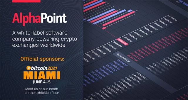 AlphaPoint-BTC2021-Miami-Conference